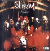 Slipknot (Black Vinyl)