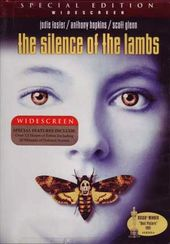 The Silence of the Lambs (Widescreen)