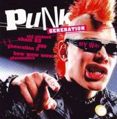 Punk Generation: My Way (Import)