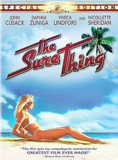 The Sure Thing (Special Edition)