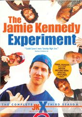 The Jamie Kennedy Experiment - Complete 3rd