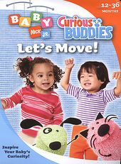 Nick Jr. Baby - Curious Buddies: Let's Move!