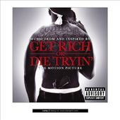 Get Rich or Die Tryin' [Music From and Inspired