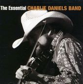 The Essential Charlie Daniels Band (2-CD)