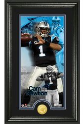 Football - Carolina Panthers - Cam Newton