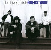The Essential Guess Who (2-CD)