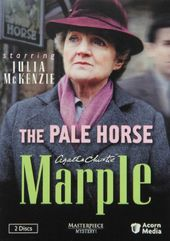 Agatha Christie's Marple - The Pale Horse (2-DVD)