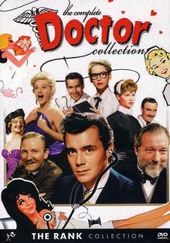 Complete Doctor Collection (7-DVD)