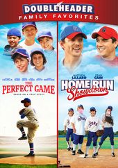 Doubleheader Family Favorites: The Perfect Game /