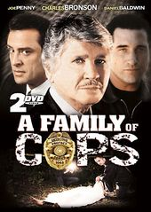 Family Cops: Family Of Cops / Breach Of Faith:
