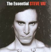 The Essential Steve Vai (2-CD)