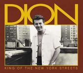 King of The New York Streets (3-CD)