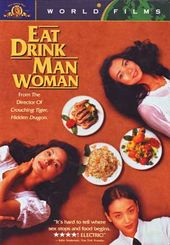 Eat Drink Man Woman (Mandarin, Subtitled in