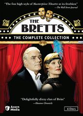 The Bretts - Complete Collection (6-DVD)