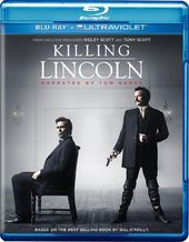 Killing Lincoln (Blu-ray)