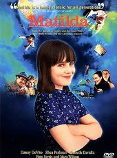Matilda (Full Screen)