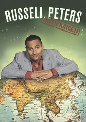 Russell Peters - Outsourced (Unrated)
