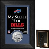 "Football - Buffalo Bills ""Selfie"" Minted Coin"