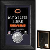"Football - Chicago Bears ""Selfie"" Minted Coin"