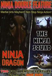 Ninja Double Feature: Ninja Dragon / the Ninja