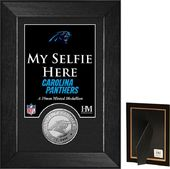 "Football - Carolina Panthers ""Selfie"" Minted Coin"