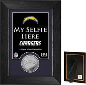 "Football - San Diego Chargers ""Selfie"" Minted"