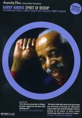 Barry Harris - Spirit of Bebop