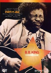 B.B. King - Living Legend