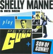Shelly Manne & His Men Play Peter Gunn + Son Of