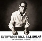 Everybody Digs Bill Evans: Complete 1958/59