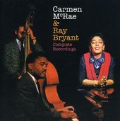 Complete Recordings: Carmen McRae & Ray Bryant