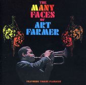 Many Faces of Art Farmer [Bonus Tracks]