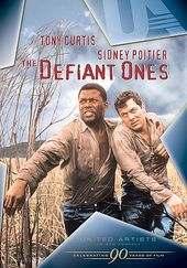 The Defiant Ones (UA, AFI Anniversary Edition)