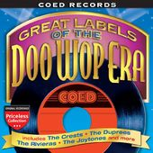 Coed Records: Great Labels of The Doo Wop Era