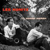 Lee Knoitz With Warne Marsh