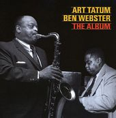 Art Tatum-Ben Webster: The Album [Essential Jazz