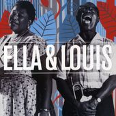 Ella & Louis / Ella & Louis Again [Import]