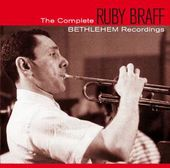 Complete Bethlehem Recordings / The Ruby Braff