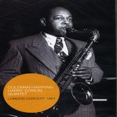 "Coleman Hawkins and Harry ""Sweets"" Edison: Live"