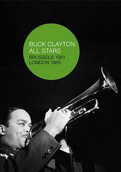 Buck Clayton All Stars - Brussels 1961, London
