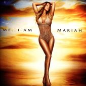 Me I Am Mariah: The Elusive Chanteuse [Clean]