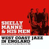 West Coast Jazz In England: Live At The Free