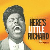 Here's Little Richard / Little Richard Volume 2