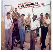 The Complete Louis Armstrong & The Dukes of