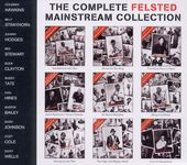 The Complete Felsted Mainstream Collection (5-CD)