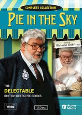 Pie in the Sky: Complete Collection