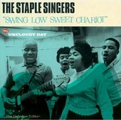 Swing Low Sweet Chariot / Uncloudy Day