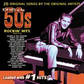 Top Hits of The 50's - Rockin' Hits II