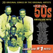 Top Hits of the 50's - Absolute Hits