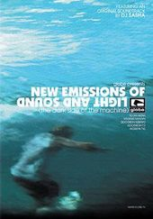 Surfing - New Emissions of Light And Sound